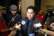 Erick Thohir: Kalau Pak Sandi Mau 'Buyback' Indosat, Ya Mungkin sebagai Bisnis...