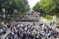 Jubir Jokowi-Ma'ruf Sebut Aksi 211 Tak Ganggu Elektabilitas