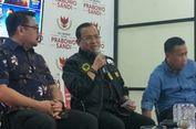Kubu Prabowo Dukung agar Ada Transparansi Penguasaan Lahan di Kubu Jokowi