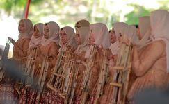 Mengenal Riwayat Angklung, Musik Tradisional Jawa Barat yang Mendunia