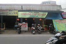 Legendaris, Warung Lontong Cap Go Meh di Solo Hanya Buka Saat Imlek
