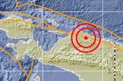 Gempa 6,3 SR Guncang Sarmi Papua, Warga Sempat Panik Keluar Rumah