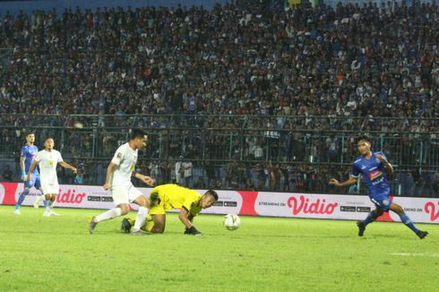 Piala Presiden 2019, Barito Putera Tanpa Evan Dimas Lawan Persita