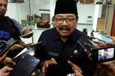 Surya Paloh Klaim Soekarwo Dukung Jokowi