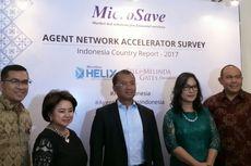 Microsave: Masyarakat Masih Enggan Buka Rekening via Agen Laku Pandai