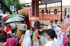 33 Murid SD di Depok Kena Hepatitis A, Dinkes Cek Jajanan di Sekolah