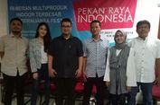 Dari Kelompok Pengajian, Ustadz Jamming Menuju Panggung IIMF 2018