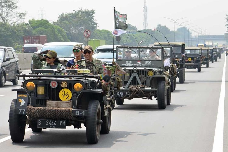 Willys Owners Indonesia (WOI)