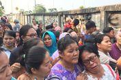 Polisi Duga Yerimia Bunuh Sang Istri Tidak Terencana