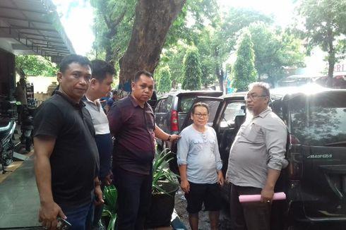 Palsukan Sertifikat Tanah Senilai Rp 1,7 Miliar, Pensiunan PNS Ditangkap