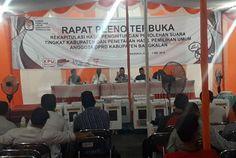 PAN Sebut Penghitungan Suara Pileg Bangkalan Dilakukan di Rumah Kepala Desa
