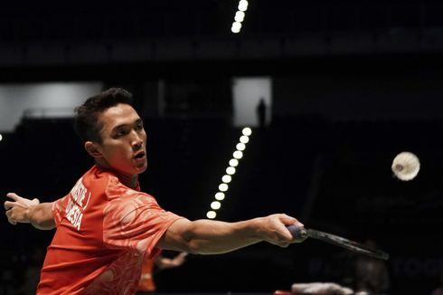 Dominasi Jejak Merah Putih di Laga Badminton SEA Games
