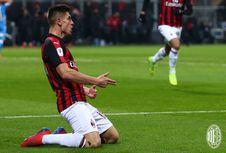 Piatek Ingin Selalu Cetak Gol untuk AC Milan