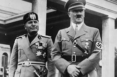 Gigi Hitler Ungkap Kisah Asli Kematian Pemimpin Nazi