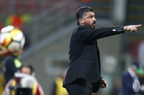 Gattuso dan Rencana Transfer AC Milan untuk Musim Depan