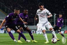AC Milan Siap Jual Bintangnya Ini demi Terhindar Sanksi FFP