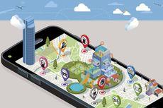 Potensi Ekonomi Digital Tinggi, First Media Ekspansi Layanan ke Kota Medan