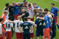 Hamburg SV Turun Kasta, Ini Daftar Tim yang Belum Pernah Degradasi