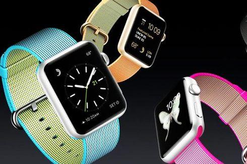 Kampus ini Jadikan Apple Watch Sebagai Kartu Mahasiswa