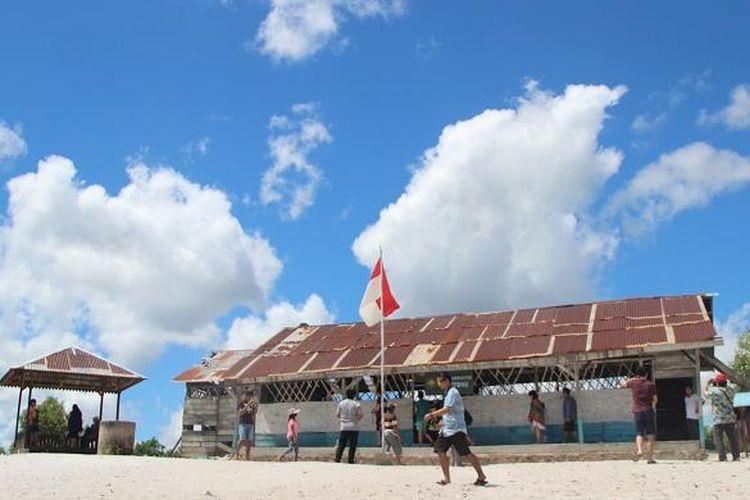 Menpar: Bangka Belitung Belum Maksimal Tarik Wisman
