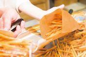 'Olive Oil Imo-Kenpi', Keripik Stik Ubi Paling Laris di Jepang