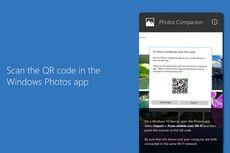 Cara Transfer Foto dari iPhone dan Android ke PC Pakai WiFi