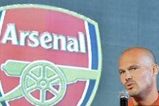 Arsenal Anggap Ljungberg Pantas Jadi Asisten Manajer Unai Emery