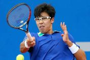 Kejutan, Petenis Korea Singkirkan Djokovic