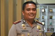Kapolres Ketapang Bantah Kantor Polisi Bersama dengan Polisi Tiongkok