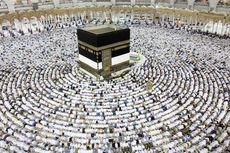 Pemerintah Ajukan Kenaikan Biaya Haji Tahun 2018 Sebesar Rp 900.000