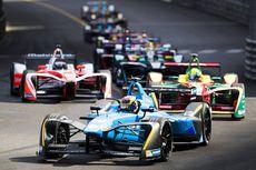 Ini 2 Rute Alternatif Lintasan Formula E 2020 di Jakarta