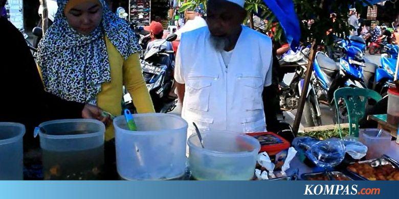 Berburu Menu Buka Puasa Khas Sulsel hingga Jawa di Lagota