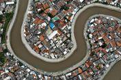 Program Naturalisasi Sungai Gubernur DKI Dinilai Tak Terlihat di Lapangan