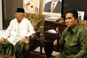 Erick Thohir Berterima Kasih atas Dukungan DPW PAN Kalsel ke Jokowi-Ma'ruf