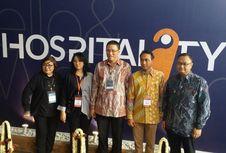 Diikuti 115 Peserta, Hospitality 2018 Digelar di Jakarta