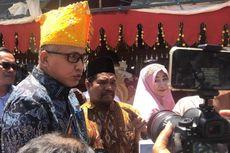 Masjid Senilai Rp 3,3 Miliar Sumbangan Warga Aceh Dibangun di Palu
