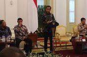 Jokowi: APBN 2020 Harus Mampu Berikan Stimulus Peningkatan Ekspor dan Investasi