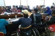 Penyandang Disabilitas Anggap Standar Kesehatan Calon Kepala Daerah Diskriminatif terhadap