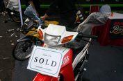 Nostalgia Biker dan Ladang Bisnis yang Menjanjikan