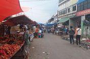 Ganggu Arus Lalin, Satpol PP Segera Tertibkan PKL di Pasar Baru Bekasi