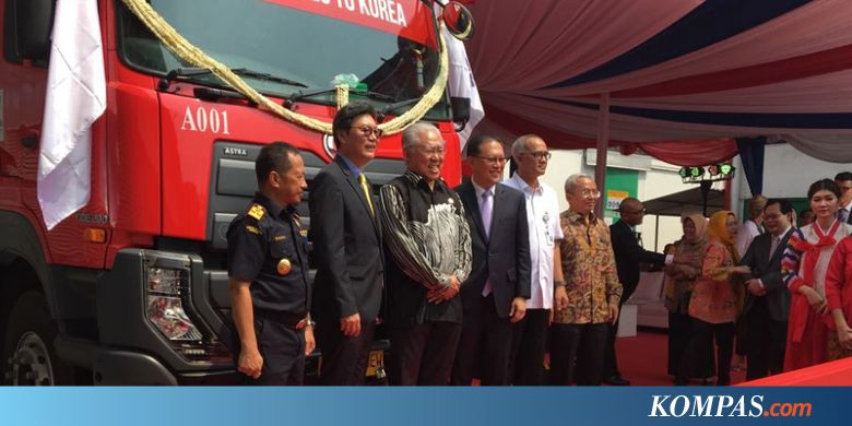 MLBI Multi Bintang Indonesia Ekspor Bir Perdana ke Korea Selatan - Kompas.com