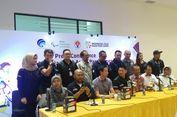 Inapgoc Sampaikan Pesan Kemanusiaan lewat Asian Para Games