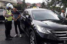 STNK Mati 2 Tahun, Kendaraan Langsung Jadi Barang Rongsokan