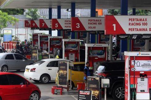 Pertamina Sebut Harga Premium Semestinya Rp 8.600 Per Liter
