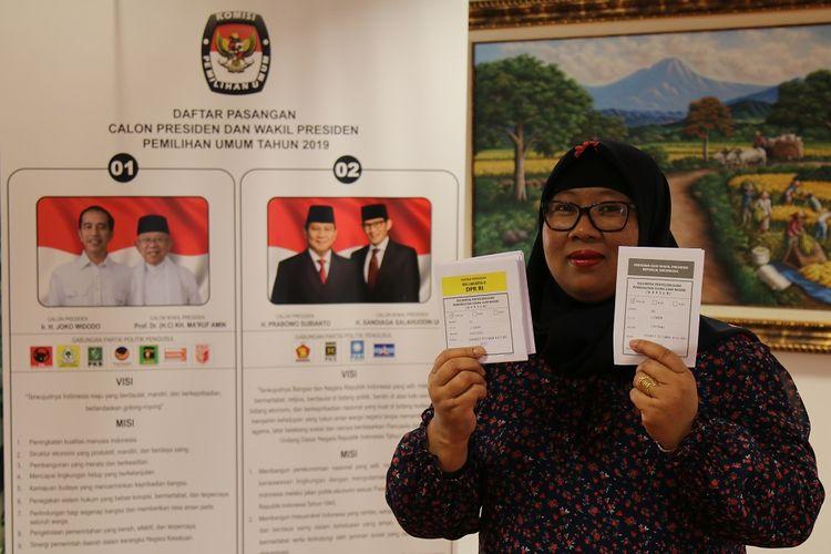 Indonesia Harus Tetap Bersatu Dengan Siapapun Presidennya
