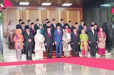 Di Sidang Tahunan MPR, Jokowi Sebut Sandiaga Sahabat