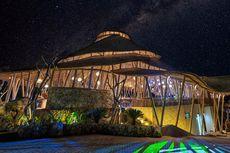 Restoran Ini Berornamen Bambu, Tempat Wisata Kuliner Warga Kupang