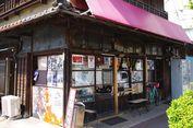 Toko Roti Bernuansa Retro di Prefektur Mie, 'Daieiken Seipanjo'
