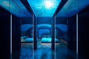 Hotel Bawah Laut Pertama di Dunia Bakal Dibangun di Maldives