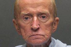 Pria 80 Tahun Ditangkap Usai Merampok Bank di Arizona